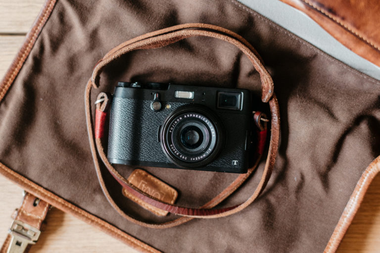 Fuji x100t Camera Review by geneoh photography