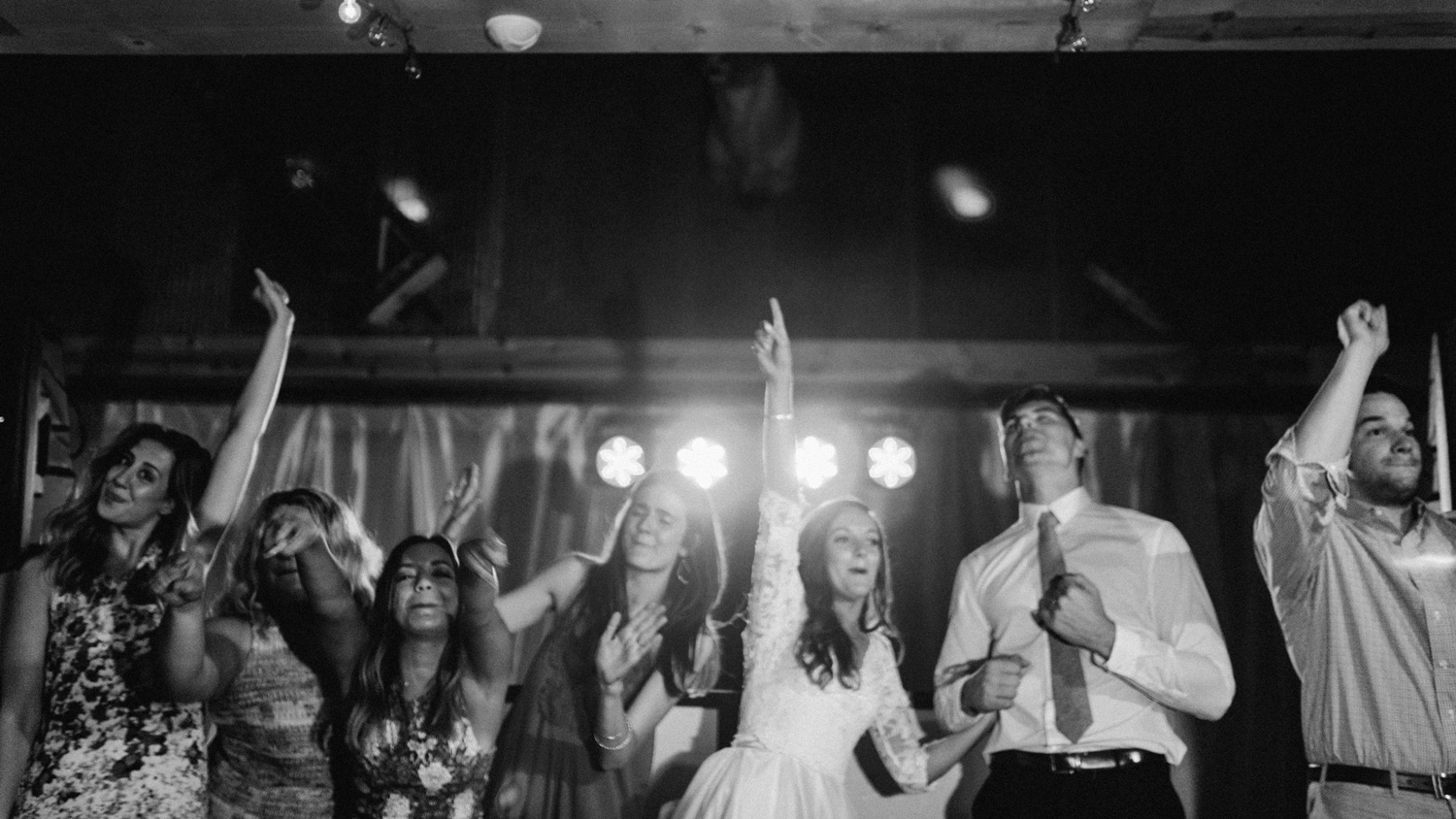 Reception photography at Southwind Hills by geneoh photography