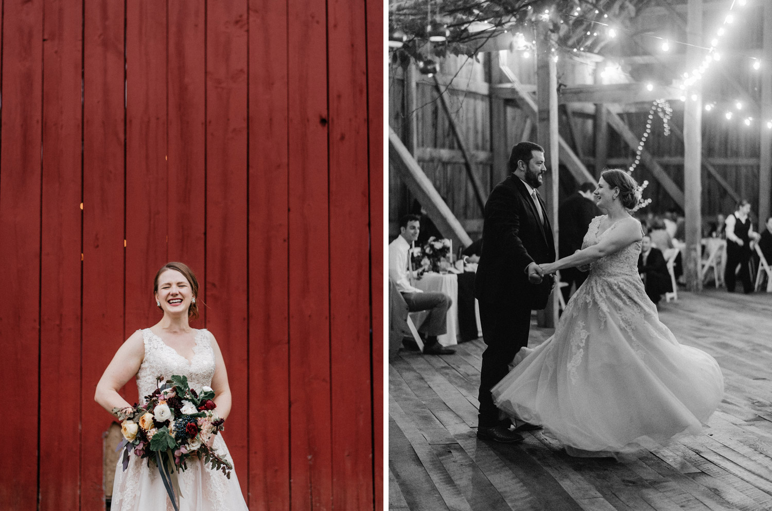 Birch Hill Barn Wedding photography by geneoh photography