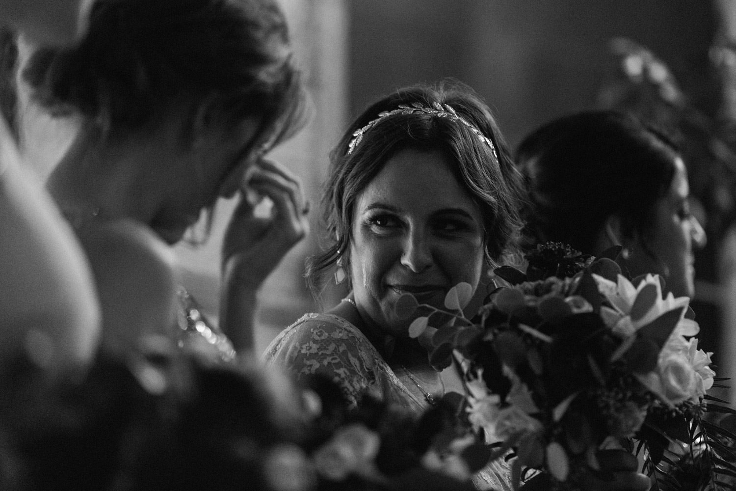 Emotional Documentary Wedding Photography by geneoh photography