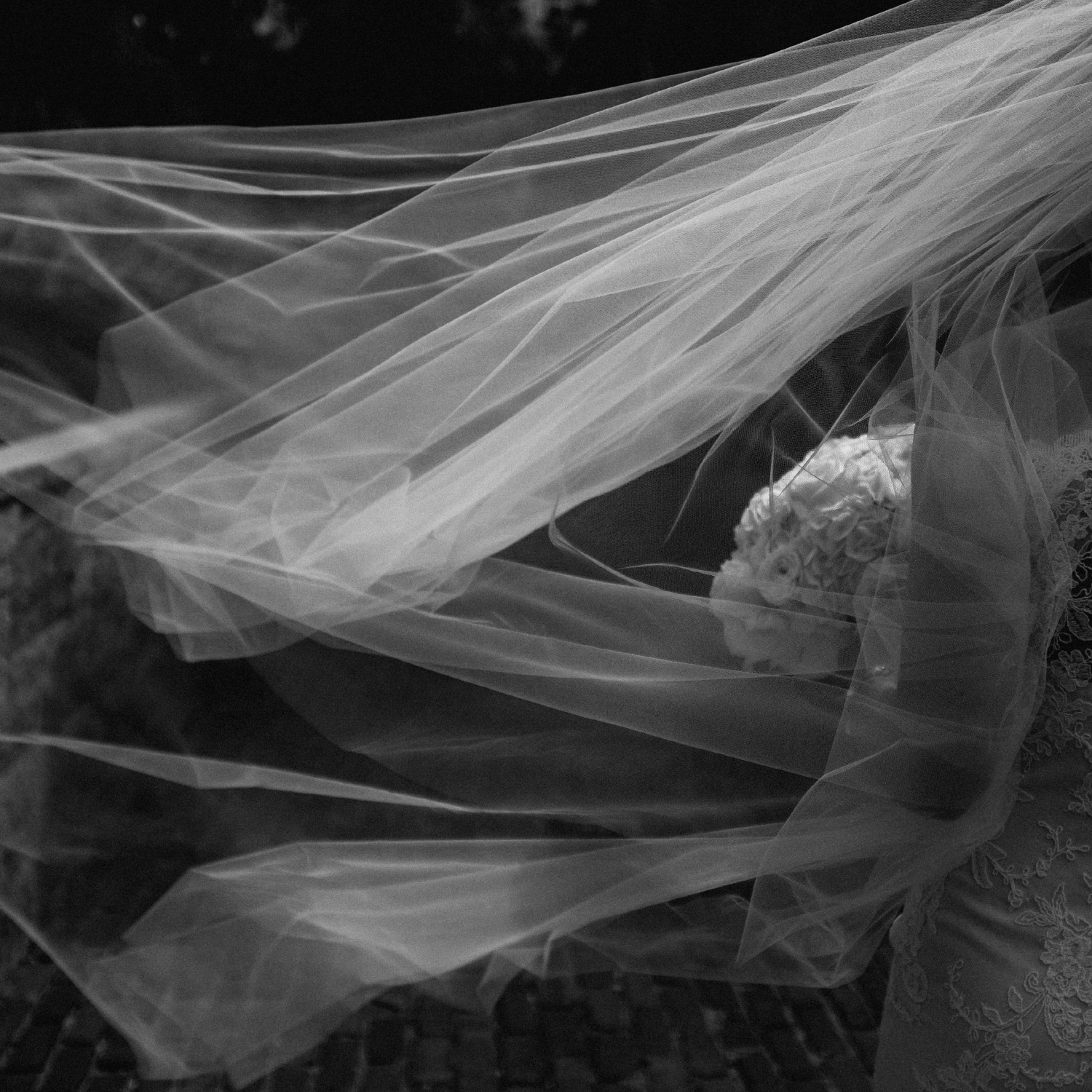 Bride veil shot on fuji x100t camera review